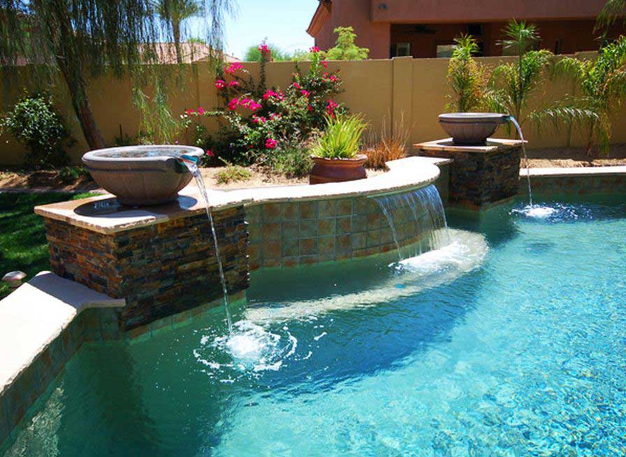 Terrific swimming pool builders katy texas contemporary for Pool design katy